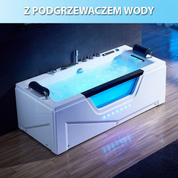 Wanna SPA z hydromasażem Carina 938 182x82